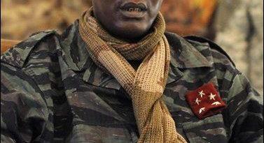 Le président tchadien, Idriss Déby Itno, est décédé