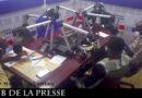 Club de la Presse du 16 09 2021